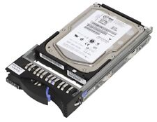 "NEW HARD DRIVE IBM 90P1384 73.4GB U320 SCSI 80-PIN 3.5"" 90P1381"