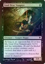 Guul Draz Vampire - Foil New MTG Zendikar Magic