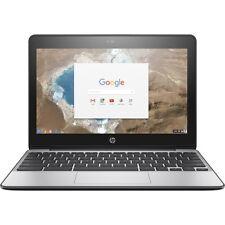 "HP Chromebook 11 G5 11.6"" Chromebook - Intel Celeron N3050 - 2GB RAM - 16 GB SSD"