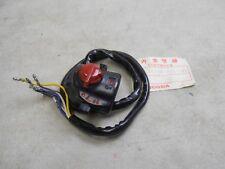 Honda NOS SL100, SL125, XL100, 73-74, Switch Assembly, # 35250-110-791   S-155/4