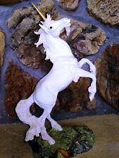 "Unicorn Liberty,Holland Studio Craft Fables, Ltd.Ed.#305, Fb 6506,1992 Mint, 15"""