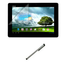 ZQ9 LCD Screen Protector Film + Stylus For Asus Memo Pad FHD 10 ME302C
