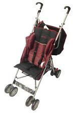 New High Quality 2 Recline Position Baby Kid Children Lightweight Stroller Pram