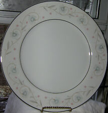 """ENGLISH GARDEN"" FINE CHINA JAPAN 1221 DINNER PLATE 10 1/4"""
