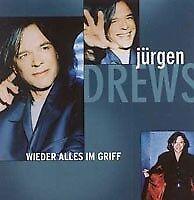 Jürgen Drews - Wieder alles im Griff (CD)