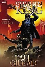 Dark Tower: The Fall of Gilead-ExLibrary