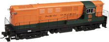 ATLAS 10001602 HO H16-44 NH 590 (New Haven) - Brand New C-10 MINT