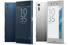 Sony Xperia XZ F8331 32GB  BLUE Unlocked Free P&P
