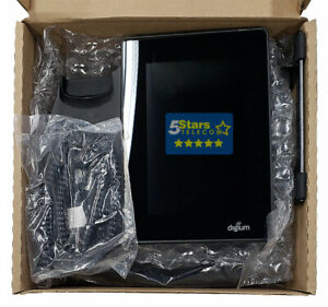 Digium D80 IP Phone (1TELD080LF) - Renewed (Grade A), 1 Year Warranty