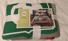 Circo Game On Sports Full/Queen Size Quilt Bedding Soccer Hockey Baseball NEW