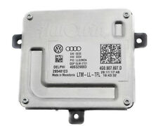 Audi A4 A5 B8 FL Delphi LED Module Control Unit ECU Front Headlight 4G0907697D