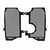 Radiator Grille Guard Cover For HONDA CRF1000L Africa Twin/ ADV Sports 2016-19