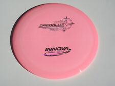 Disc Golf Innova Star Daedalus Understable Distance Driver 168g Pink