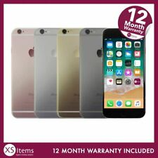 Apple iPhone 6S A1688 16/32/64/128GB Space Grey/Silver/Rose Gold Unlocked/EE