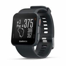 Garmin Approach S10 Lightweight GPS Golf Watch Black