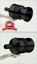 BK Turbo Sound Whistle Muffler Exhaust Pipe Blow off Vale BOV Simulator Whistler