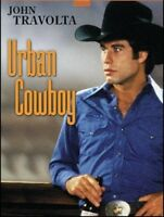 Urban Cowboy [New DVD] Ac-3/Dolby Digital, Dolby, Dubbed, Subtitled, Widescree