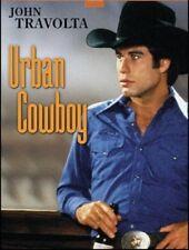 Urban Cowboy [New Dvd] Ac-3/Dolby Digital, Dolby, Dubbed, Subtitled, Widescree