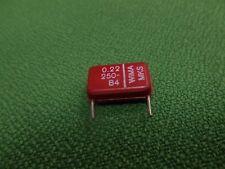 WIMA 0.22uf 250V MKS Polyester Capacitor