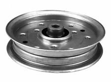 FLAT IDLER PULLEY replaces MTD / CUB CADET 756-05042 753-08171