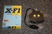 Micomsoft X-F1 FC Famicom Japan Joystick Controller Adapter MS  - US Seller! CIB