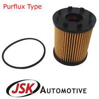 Oil Filter PURFLUX TYPE for Fiat 1.3 Diesel MultiJet & 1.4 Petrol + Ford Suzuki