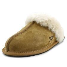 d21ce0a3e5b Suede Scuffs & Mules Women's Slippers US Size 5 | eBay