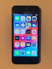 Apple iPhone 5s - 16GB - Space Gray (Verizon) A1533
