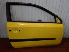 Fiat Stilo (Typ:192) 2002 Türe vorne rechts, Scheibe,Schloß,E-Fenster.,Kabelba