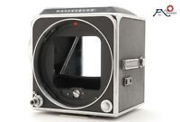 ◉AS-IS◉ HASSELBLAD 500CM C/M 6X6 MEDIUM FORMAT CAMERA BODY ONLY **PLEASE READ