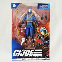 GI Joe Classified Series 06 Cobra Commander Regal Exclusive Variant New Sealed