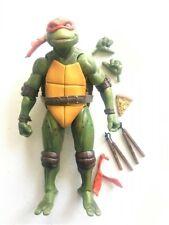 Teenage Mutant Ninja Turtle movie action figure MICHELANGELO TMNT neca knock off