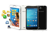 """6"""" Inch Smartphone Tablet Mobile Android 8GB  WIFI + 3G GSM Dual Camera"""