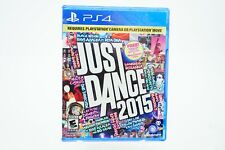 Just Dance 2015: Playstation 4 [Brand New] PS4