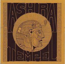 Ash Ra Tempel * by Ash Ra Tempel (CD, Nov-2011, MG.Art)