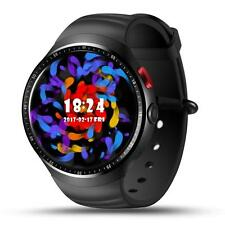 LEMFO LES1 Watch 1.39 in (environ 3.53 cm) AMOLED circulaire affichage fashion 16 Go ROM 3 G GPS WIFI
