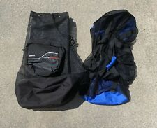 Mares Dive Bag And Another Mesh Dive Bag