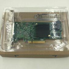 LSI 9311-8i 12Gbps 8 Ports HBA PCI-E 3.0 SATA SAS RAID Controller Netzwerkkarten