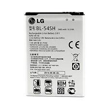 NEW LG BL-54SH Battery for Optimus F7 LG780 US780 LG870 US870 Volt 2 LS751 P698