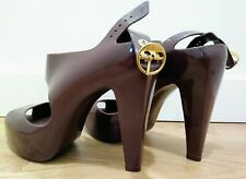 Melissa Amazonas zapatos sandalias tacon 39