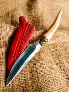 Traditional Balinese Kitchen knife