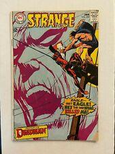 Strange Adventures #208 Comic Book Featuring Deadman