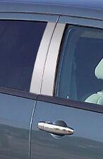 Chrome Decorative Pillar Post Trim Fits 2005-2010 Chrysler 300 & 300c (6 Pieces)