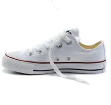 Women Man ALL STARs Chuck Taylor Ox Low High Top shoes casual Canvas Sneakers LL
