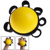 Grip Ball PU Material Durable Premium Soft Toy for Hand Exercise SenoWR