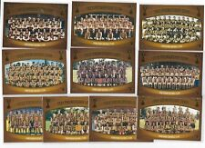 2011 Select Hawthorn Heritage 10 Card PREMIERSHIP Set 1961-2008