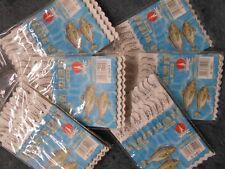 bas de ligne monté vmc mer 9408 ni 2->8 gros poissons 6 x 30