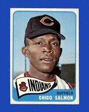 1965 Topps Set Break #105 Chico Salmon NR-MINT *GMCARDS*