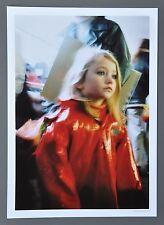 Tom Wood Photo Kunstdruck Poster Art Print 36x50cm Young Girl Mädchen Leicaworld