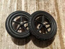 Bugaboo Cameleon 1,2 Frog Rear Wheels X2 Foam Filled
